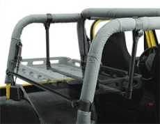 Roll Bar Carrier Bracket