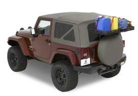 HighRock 4x4™ Tailgate Rack Bracket 41412-01