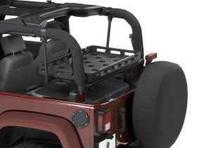 HighRock 4x4™ Universal Rack Tray
