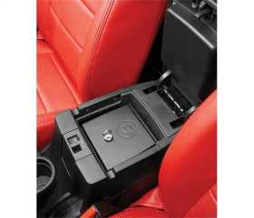 Center Console Lock Box