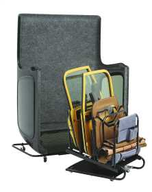HOSS™ Hardtop Storage Cart 42801-01