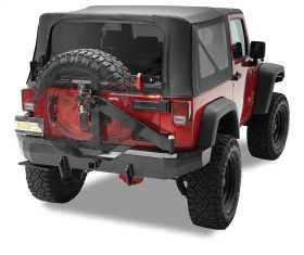 HighRock 4x4™ Rear Bumper 42934-01
