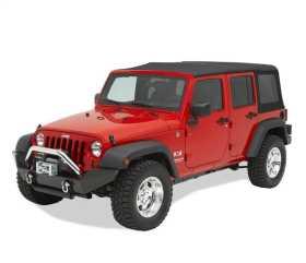 HighRock 4x4™ Full Width Front Bumper 44910-01