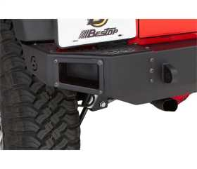HighRock 4x4™ Bumper End Cap Kit