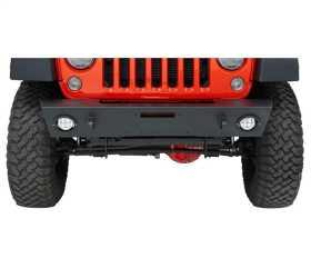 HighRock 4x4™ Modular Front Bumper