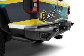 HighRock 4x4™ Rear Bumper 44963-01