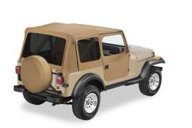 Replace-A-Top™ Soft Top 51123-37