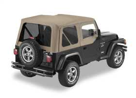 Replace-A-Top™ Soft Top 51124-33