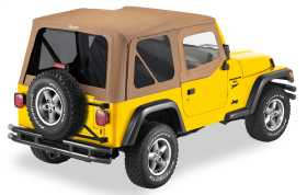 Replace-A-Top™ Soft Top 51124-37