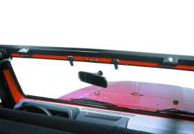 Windshield Channels 51238-01