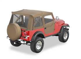 Supertop® Classic Soft Top 51595-04