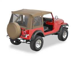 Supertop® Classic Soft Top 51599-37