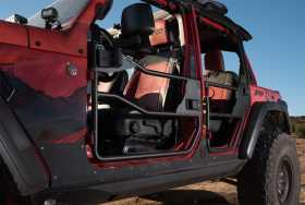 HighRock 4x4™ Element Doors
