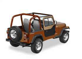 Upper Half Door Sliders Kit 51785-37