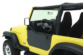 HighRock 4x4™ Element Door Enclosure Set
