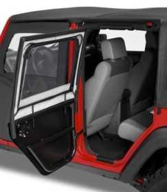 HighRock 4x4™ Element Soft Doors 51806-35