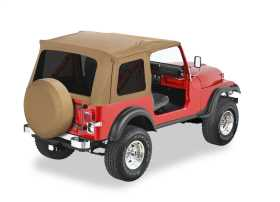 Supertop® Classic Soft Top 54599-37