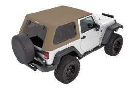 TrekTop™ Pro Hybrid Soft Top 54862-74