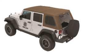 TrekTop™ Pro Hybrid Soft Top 54863-71
