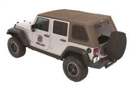 TrekTop™ Pro Hybrid Soft Top 54863-74