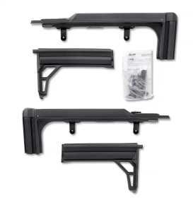 Door Surrounds Kit Factory-Style Replacement 55022-01