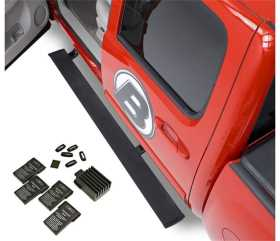 PowerBoard™ NX Retractable Electric Running Boards
