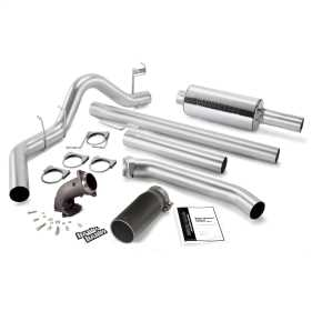Monster® Exhaust System