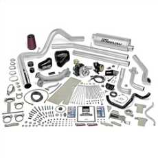 Air Intake/Turbocharger/Exhaust Kit