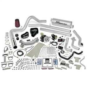 Sidewinder® Turbo System