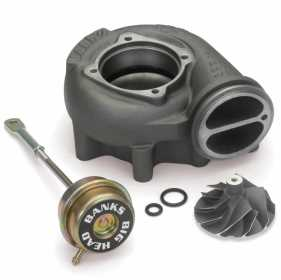 Quick-Turbo® Housing Assembly 24458