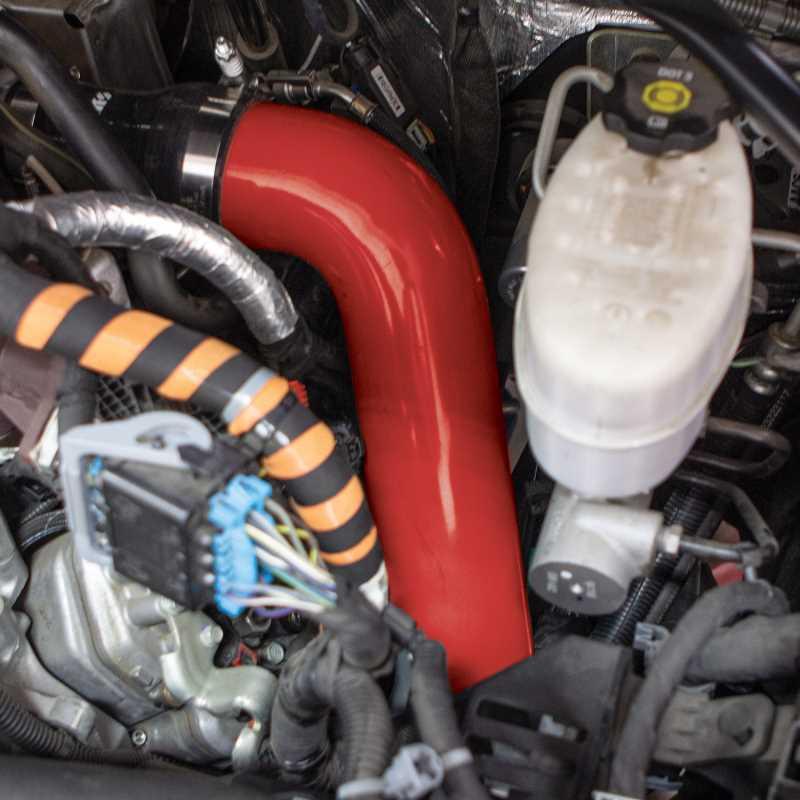 Boost Tube Upgrade Kit 25993