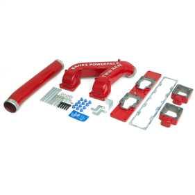 Twin-Ram® Intake Manifold