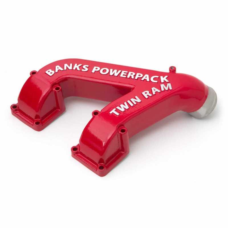 Twin-Ram® Intake Manifold 42710