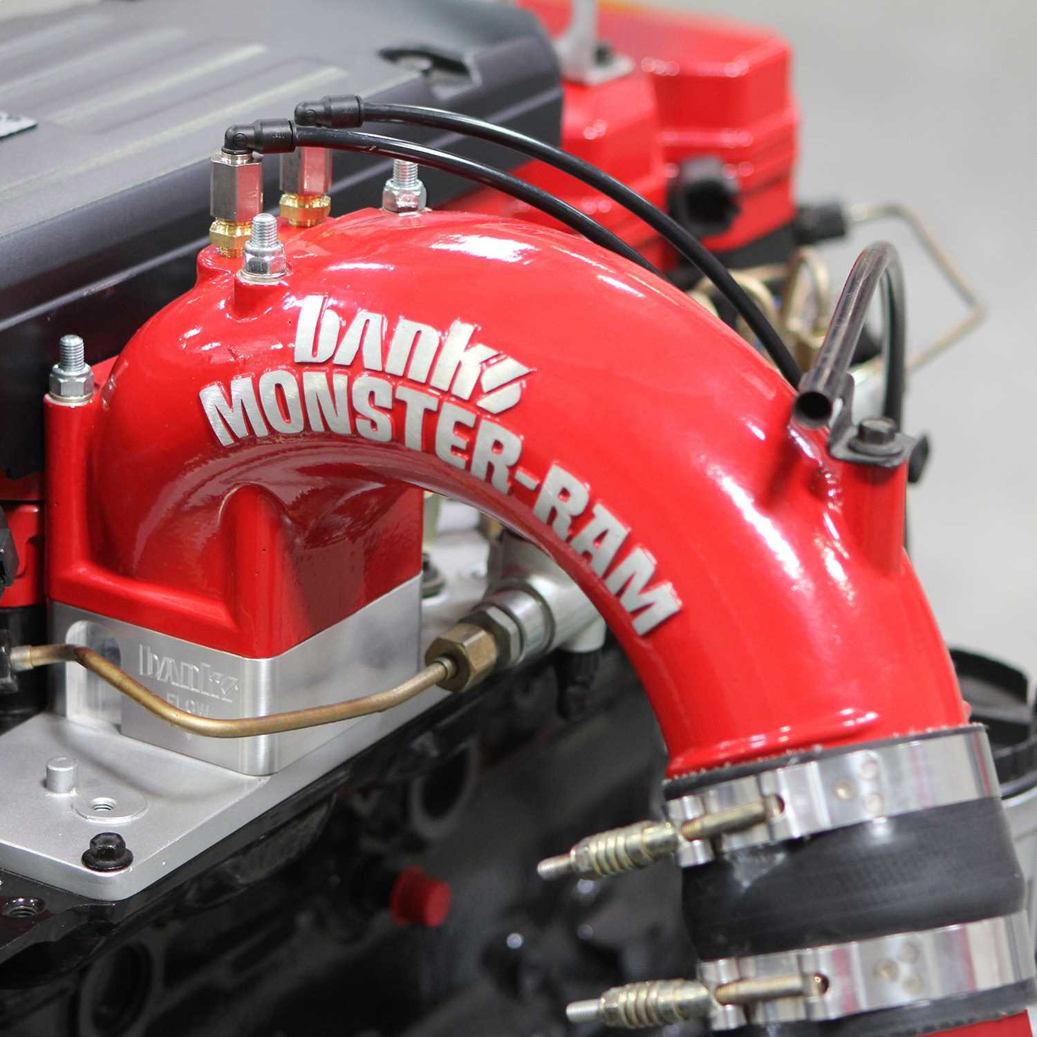 Banks Power Monster® Ram Air Intake Manifold 42766