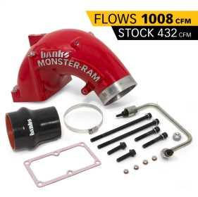 Monster® Ram Air Intake System 42790-PC
