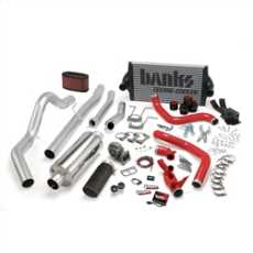 Exhaust/Engine Performance Kit