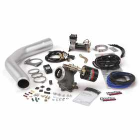 Banks Brake® Exhaust Brake