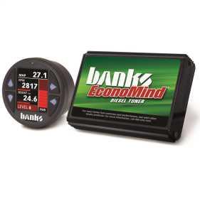 EconoMind® Diesel Tuner