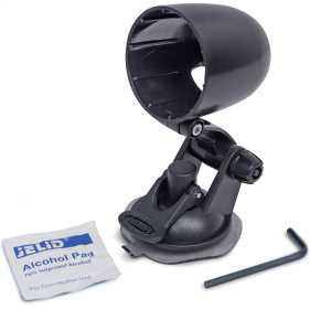 Pod Suction Mount