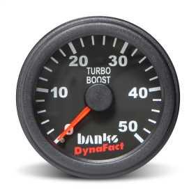Dynafact® Boost Gauge 64051
