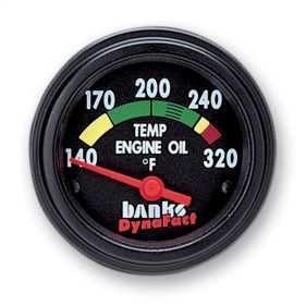 Engine Oil Temp Gauge 64115
