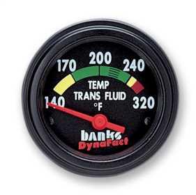 Trans Oil Temp Gauge 64127