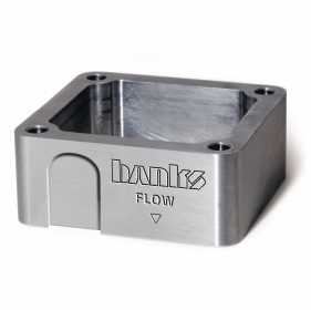 High-Flow Intake Plate