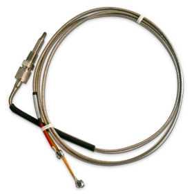 Universal Pyrometer Probe