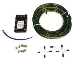 Trailer Wire Installation Kit