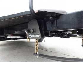 Weight Distributing Lift Bracket Kit BXW4020