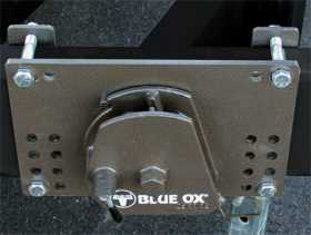 Bolt-Around Signature Series Rotating Latch