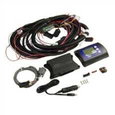 Auto Trans Electronic Control