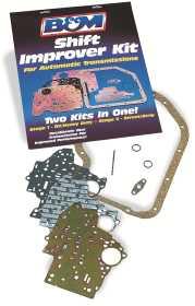 Shift Improver Kit Automatic Transmission Shift Kit 50260