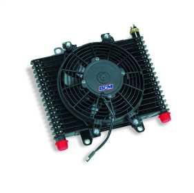 Hi-Tek Automatic Transmission Oil Cooling System